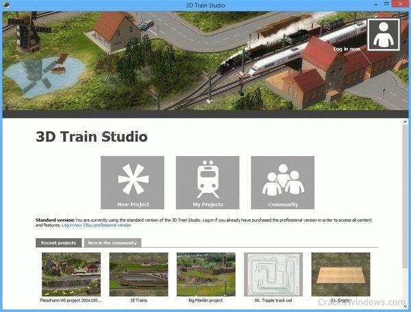 How To Crack 3d Train Studio