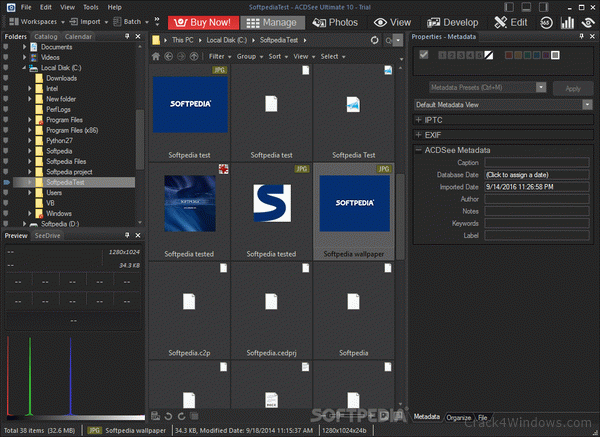 How to crack ACDSee Photo Studio Ultimate