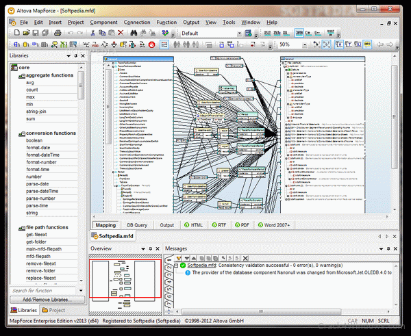 altova mapforce download free