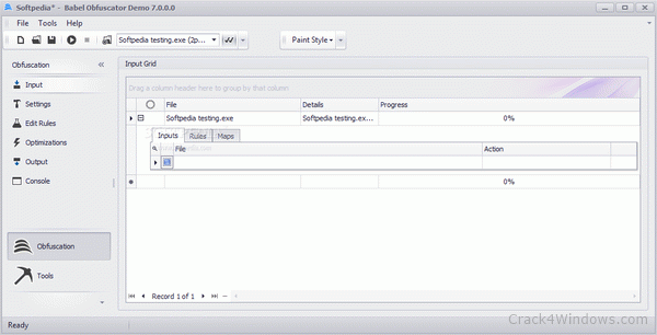 Babel Obfuscator 9.5.0.0 Crack With License Key Latest