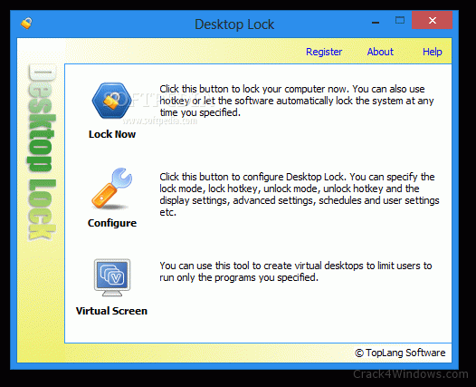 Crack4Windows | Get All Free Apps For PC