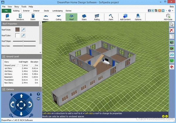 How To Crack Dreamplan Home Design Software