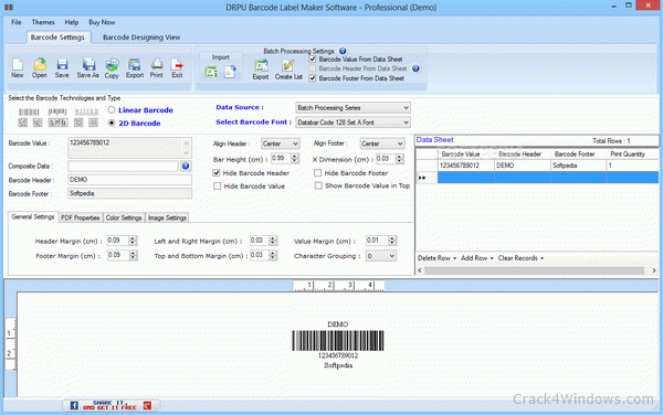 How To Crack Drpu Barcode Label Maker Software Professional