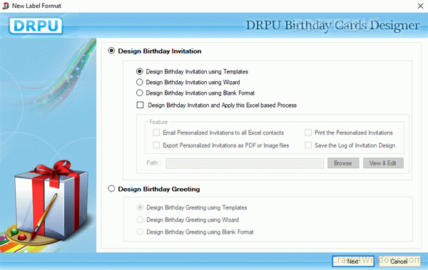 How To Crack Drpu Birthday Cards Designing Software
