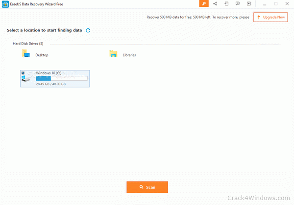 data recovery full version with crack free download