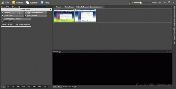 Fast Video Cataloger Crack + Keygen (Updated)
