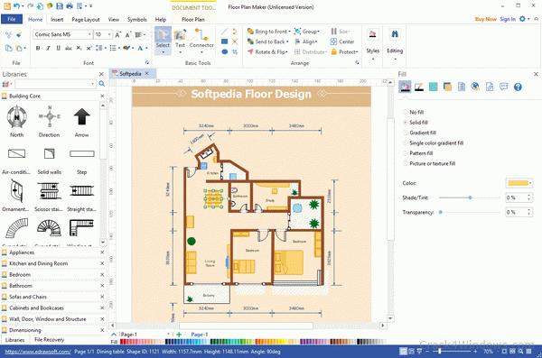 How To Floor Plan Maker