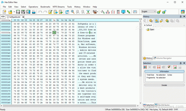 How to crack Free Hex Editor Neo