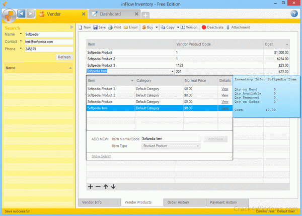Date crack c premium WPS Office