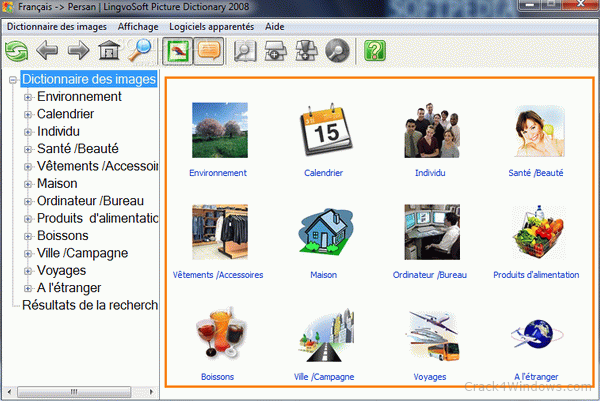LINGVOSOFT DICTIONARY FRENCH ARABIC 2008 TÉLÉCHARGER