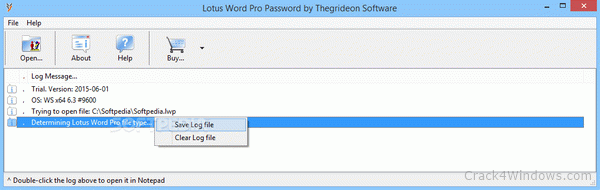 how to crack lotus word pro password how to crack lotus word pro password