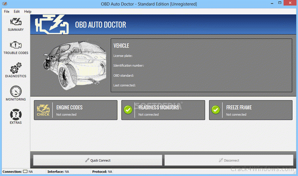 obd auto doctor license key linux