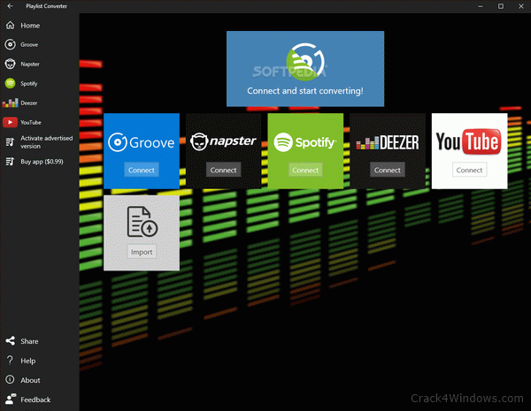 Deezer Premium Suite 4.27 Crack 2021 Latest Promo Code [MAC-WIN]