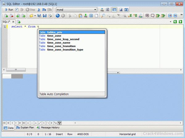 Sqlgate For Oracle Developer Crack