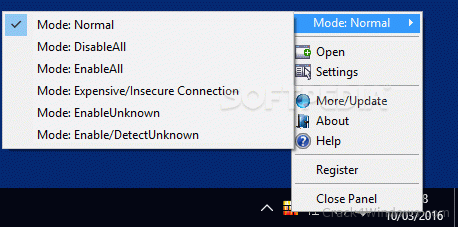 How to crack Windows 10 Firewall Control Network/Cloud Edition