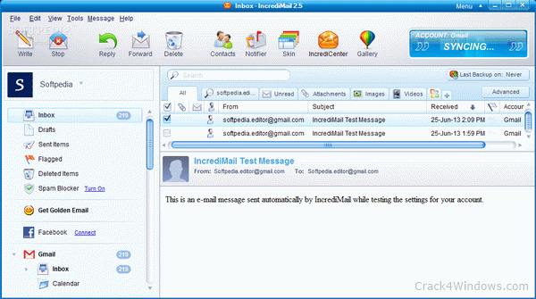 incredimail free download for windows 8